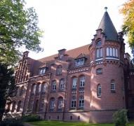Schloss-Bergedorf