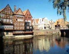 Lüneburg Innenstadt