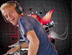 DJ Schumi, Bergedorf, Sommerfest