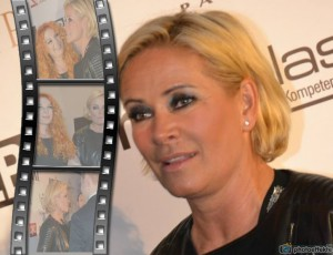 Bergedorf, HeidivomLande, Stars, Promis, deutsche Berühmtheiten, Claudia Effenberg