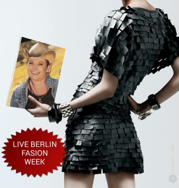 Berlin Fashion Week, HeidivomLande, Bloggerin