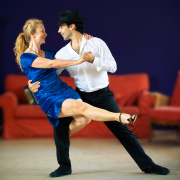 FunTango, Bergedorf, Tango
