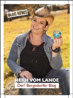 HeidivomLande, Blog, Regional, Bergedorf, Flyer