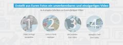 Bergedorf, persönliches Video, MyVidStory, Gewinnspiel, Fotos, Erstellung eines Videos, Umfrage, Hig
