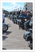 Bergedorf, Sylt, Harley Davidson, Chapter, Summertime Party, Westerland, Motorräder, Spass, Lifestyl