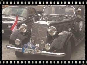 Auto, Ralley, Bergedorf, 2015