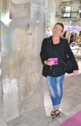 Berlin, Bergedorf, Berlin Fashion Week, Modewelt, HeidivomLande, live