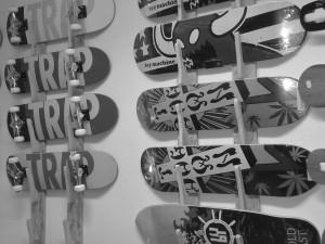Endless Skate, Bergedorf, Longboard