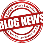 Bergedorf, HeidivomLande, Der Bergedorfer Blog