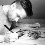Bergedorf, HeidivomLande, Blog, Künstler, Instragram, YouTube, Maciej Macura,