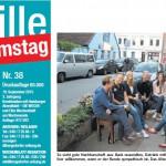 Bergedorf, Hamburg, HeidivomLande, Blog, Cornern, Banken, Sternschanze, Bergedorf-Süd, Bille Wochenblatt, Nachbarn, Treffen, Nachbarschaft