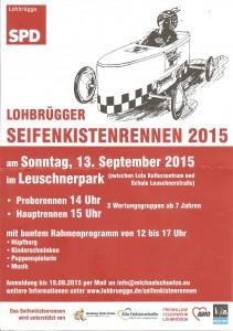 Bergedorf, Seifenkistenrennen, Lohbrügge, Regionale Tipps, Veranstaltungen, Bergedorfer Blog, HeidivomLande