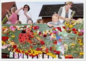 Bergedorf, Erntedankfest, Erntefest, Programm, Vier- und Marschlande, HeidivomLande, der Bergedorfer Blog