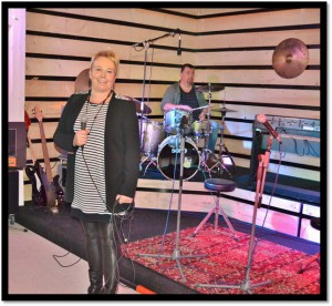 Band, Blog, HeidivomLande, Heidi TV Bergedorf