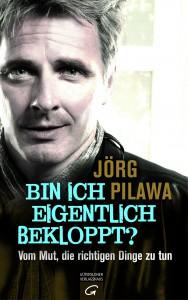 Bergedorf, Jörg Pilawa, Bin ich eigentlich bekloppt?, Buch, Premiere, Autor, Fernsehmoderator, Quizshow, 50. Geburstag, Unterhaltung, HeidivomLande, Blog