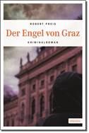 Bergedorf, Blog, Neuerscheinung, Krimi, Regionale Krimis, Der Engel von Graz, Robert Preis, Emons Verlag, Gewinnspiel