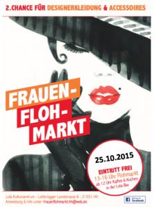 Bergedorf, HeidivomLande, Blog, Frauen-Flohmarkt, Schnäppchen, Feilschen, Verkauf, Lola, Kulturzentrum, regionale Tipps, Veranstaltungen