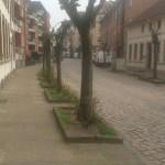 HeidivomLande, Blog, Bergedorf, Raubüberfall, Nachbarschaft, Überfall, Polizeimeldung