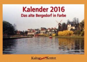 Bergedorf-Kalender 2016, Reetwerder, Bergedorf, Geschichte, Stadtbild, historisch, Geschenkidee, Weihnachten, alte Bergedorfer Bilder, HeidivomLande, Blog
