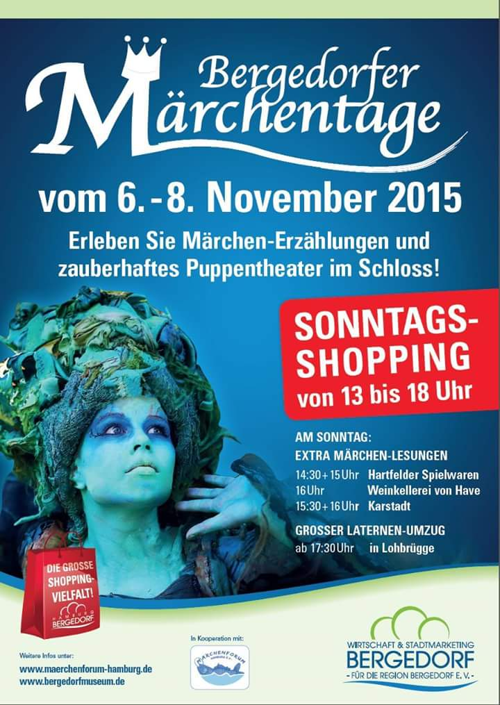 Verkaufsoffener Sonntag Archive Bergedorf Blog Heidi Vom Lande