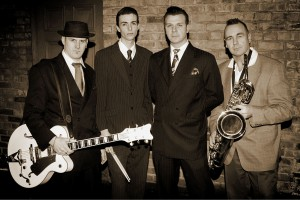 Bergedorf, Blog, HeidivomLande, Heidi vom Lande, Konzert, Club am Donnerstag, The Revolutionaires, UK, Swing, Rock´n Roll, Video, Bericht, Live dabei, Club am Donnerstag