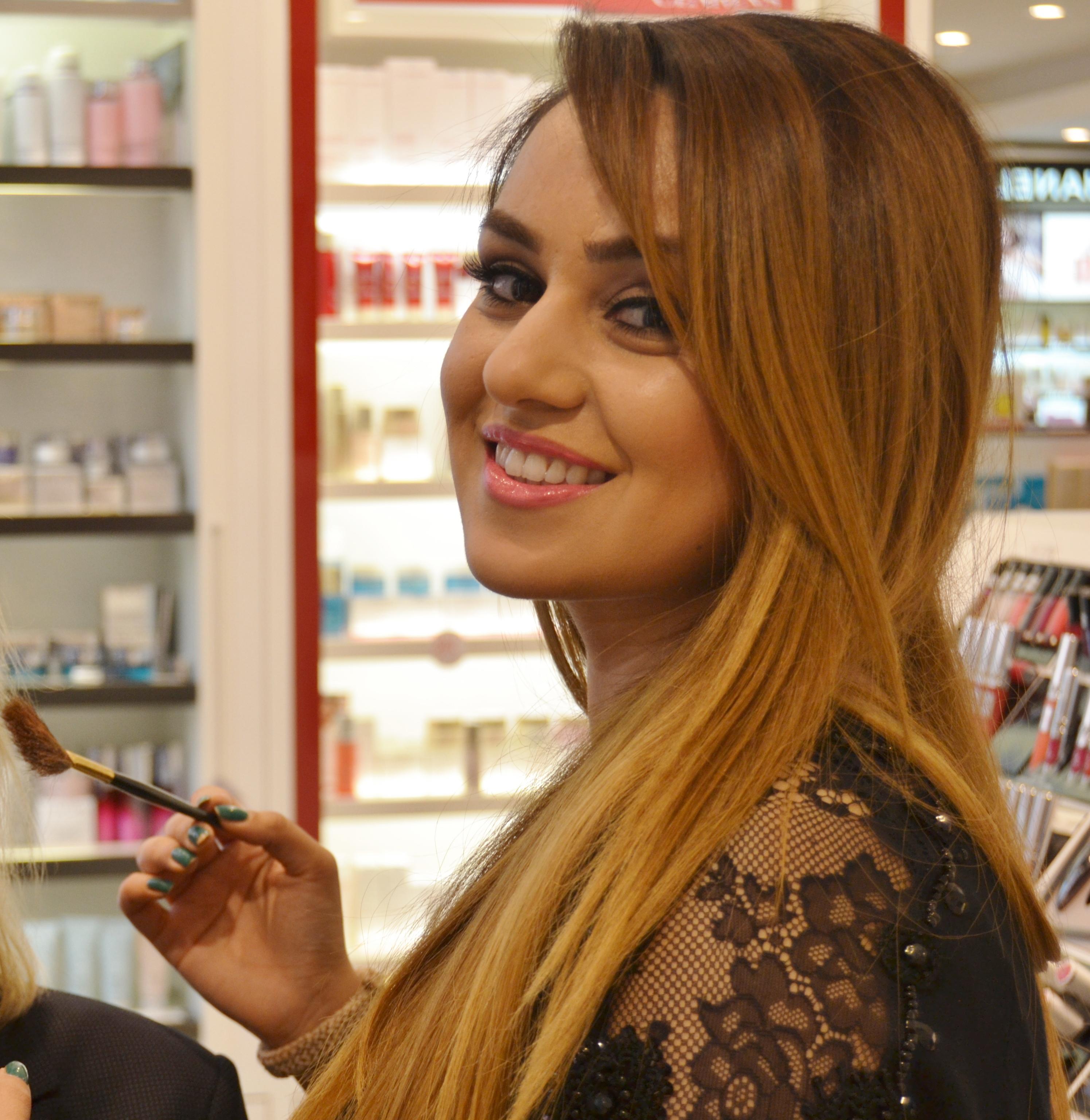 Professionelles Make Up Bergedorf Blog Heidi Vom Lande