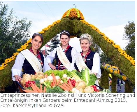 Kirchwerder, Bergedorf, Erntedankfest, 2016, Umzug, Heidi vom Lande, Der Blog aus und für Bergedorf