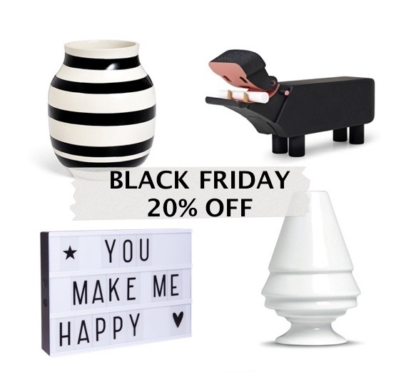 Black Friday, Sale, Rabatt, Heidi vom Lande, Der Bergedorfer Blog, Supnifty, Interieur, dänisches Design, Geschenkideen, Alltagshelfer, Lifestyle, Home