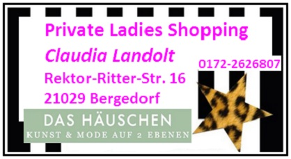 HeidivomLande, Bergedorf, der Bergedorfer Blog, Blogger, regionale Tipps, Werbung, Anzeige, Geschäfte, Hamburg Bloggerin, Private Ladies Shopping, Claudia Landolt, Mode für sie und ihn