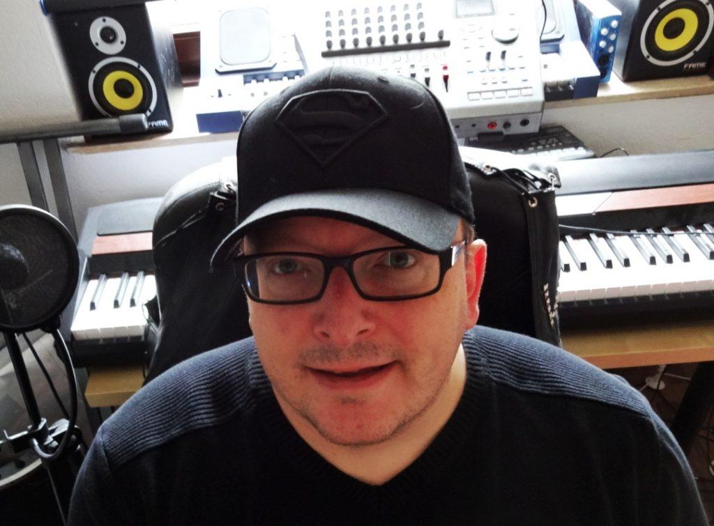 Christian Braubach, Singer, Songwriter, Der Drachenkönig, Musical, Hamburg, Bergedorf, Heidi vom Lande, Der Bergedorfer Blog, Blog aus und für Bergedorf