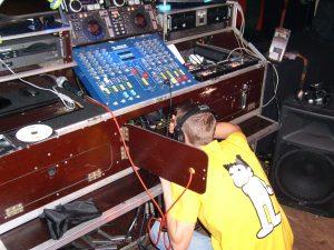 Bergedorf, Blog, HeidivomLande, Bergedorfer Blog, DJ Serie, DJ Tom K., Event-DJ, Lilabe, Feten-DJ, Open-Air-DJ, Vierlanden