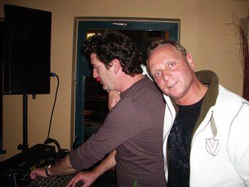 Bergedorf, Blog, HeidivomLande, Bergedorfer Blog, DJ Andy, Lola, DJ Kiez, Reeperbahn, DJ Serie, Musik, All Folks Boogie