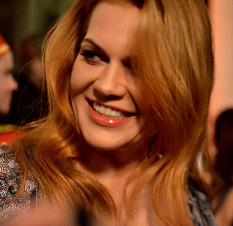 Bergedorf, Berlin Fashion week, Bergedorf Blog, Heidi vom Lande, Roter Teppich, Mercedes Benz Fashion Week, Videos, Fotos, Mode, Glamour, Stars, Promis, Show, Mode, Brandenburger Tor, Berlin, Fashion, Highlights, Style-Check, Berlin Fashion Week, Januar, Show, Brandenburger Tor, Promi, Anna Loos