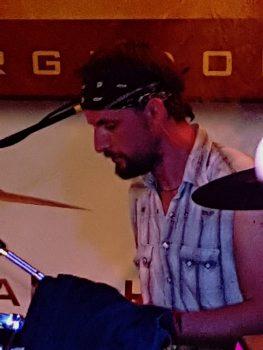 Belami, Bergedorf Blog, Modern Earl, Musiker, Southern Roots/Rock Band