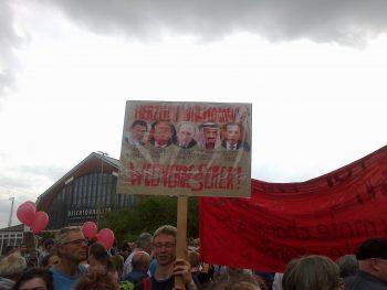 G20, Gipfel, Eskalation, Hamburg, 2017, Der Bergedorf Blog, Heidi vom Lande, Krawall, Eskalation, Gipfeltreffen, Demo