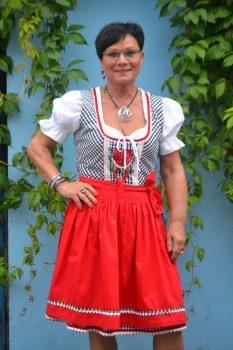 HEIDI VOM LANDE, Bergedorf, Oktoberfest, 2017, Wiesn, Fotoshooting, fesche Madl, Bub, Wiesn-Outfit, Heidi vom Lande, Der Blog aus und für Bergedorf