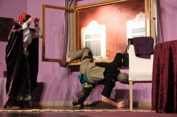 Bergedorf, Geesthacht, Theater, Matinee, Kabarett, Theater, Kultur, Programm, Spielzeit