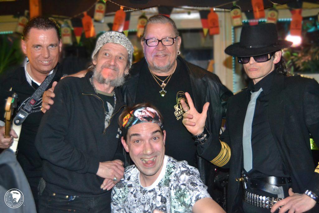 Olli B. Goode BIG ROCKING-Party