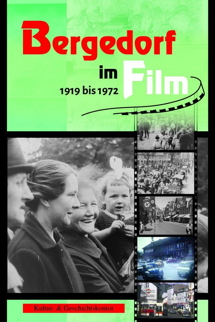 Bergedorf von 1919-1927, historische Filmaufnahmen, Geschichts-AG, Bergedorf-Süd, Geschichtstreff, Heidi vom Lande, Bloggerin, Der Blog aus und für Hamburg, Bergedorf Blog