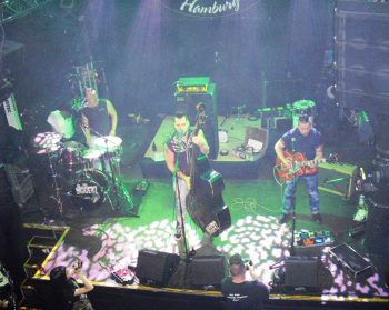 Space Cadets, Rockabilly, Knust Hamburg, Konzert, Psychobilly, The DiggerZ, King Rockers Hamburg, Astro Zombies, Musik, Konzert, Abschiedskonzert, Rock'n'Roll, Bergedorf Blog, HEIDI VOM LANDE, Bloggerin