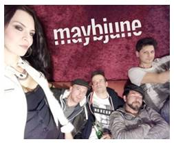 maybjune, Berliner Band, Musiktipp special, Debütalbum, Album, Release Party, Hangar 49, Hamburg, Pooca Bar, Musiker, HEIDI VOM LANDE, Blog, Bloggerin, Hamburg, Blogginglife