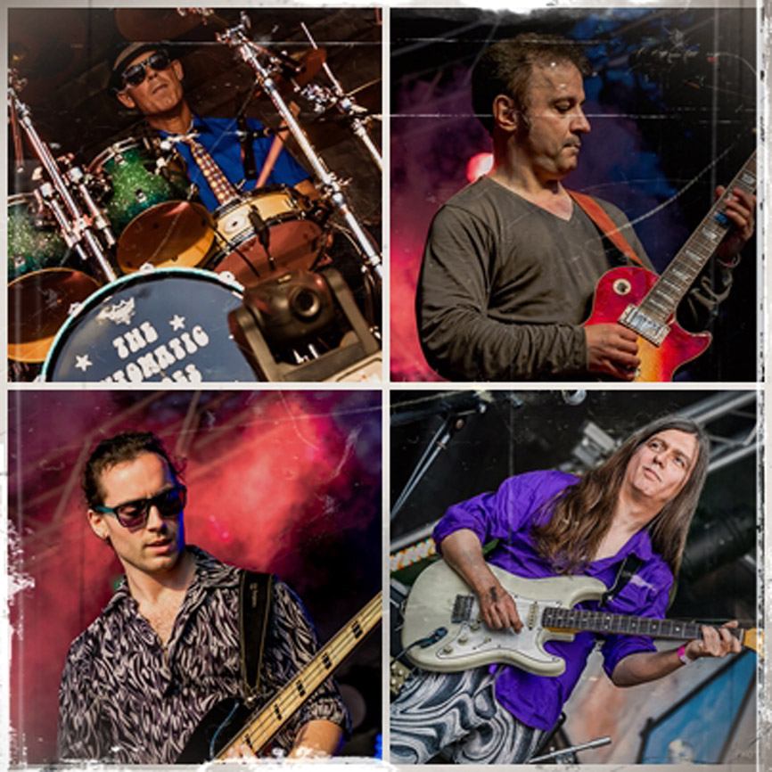 The Automatic Heroes, Funk, Soul, Hannover, Belami, Musikclub, Veranstaltungstipp, YouTube, Tournee, Have a good time, Konzert, Konzerttipps, Musik, Band, Musiker, HEIDI VOM LANDE, Bloggerin