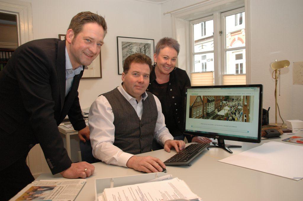 Online-Portal, Online-Plattform, Internet-Marktplatz, Digitalisierung, Einzelhändler, Dienstleister, Mein-Bergedorf.de, Mein Bergedorf, Hamburger Osten, Region Bergedorf