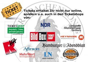 Vorverkaufsstellen, Musical, Bergedorf, Musikaufführung, Theater Haus im Park, Christian Braubach, Komponist, Darsteller, Ticketverkauf, Aufführung, Premiere, Hamburg