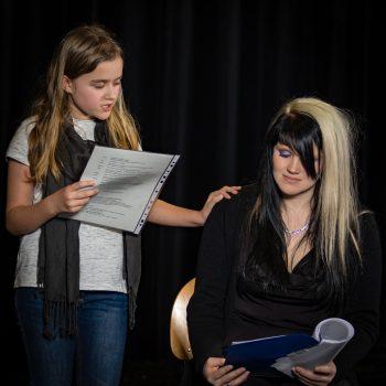 Kulturförderverein Bergedorf, Der Drachenkönig, Musical, News Bergedorf, März 2018, HEIDI VOM LANDE