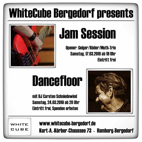 Jam Session, Bergedorf, Blog, HEIDI VOM LANDE, Veranstaltung, kulturelle Tipps, Musik, Carsten Schniedewind, DJ Carsten, DJ Hase