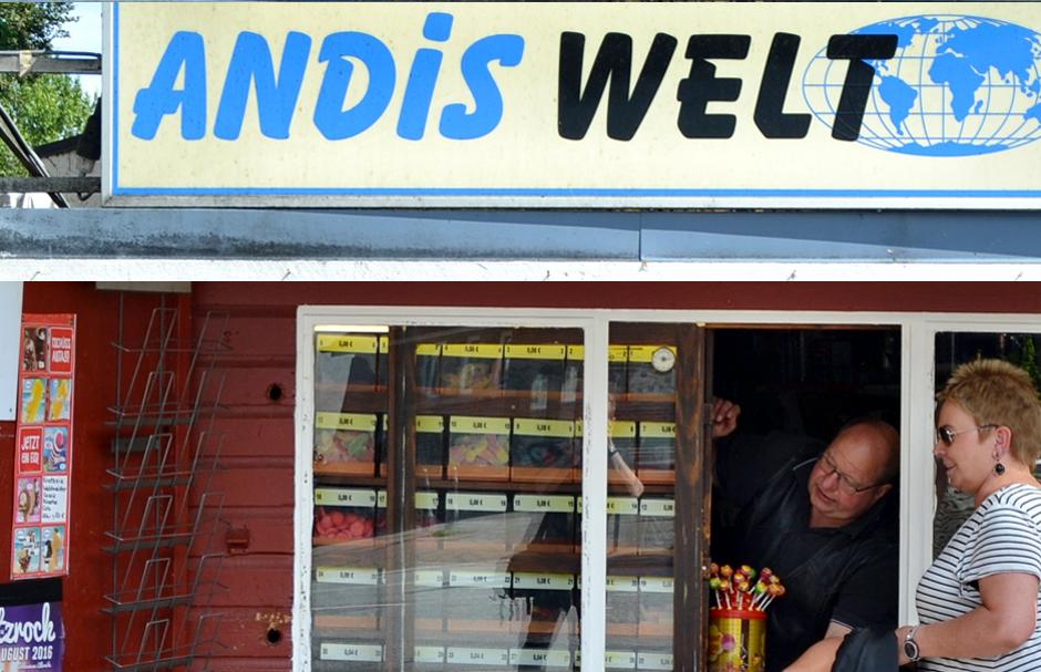 Andis kiosk, Andis Welt, Tradition, Bergedorf-Süd, Traditionskiosk, Feierabendbier, Kultur, Schließung, Bergedorf-Süd, Bergedorf Blog, Heidi vom Lande