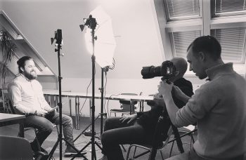 Wotan Wilke Möhring, Darsteller, Sipan Hasan, Syrien, Flüchtling, Tatort, Thorsten Falke, Franziska Weisz, ARD, ZDF, Bergedorf Blog, HEIDI VOM LANDE, Hamburg
