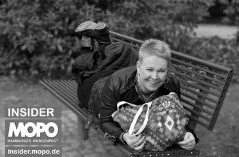 HEIDI VOM LANDE, Mopo Insider, Bergedorf Blog, Blog aus und für Bergedorf, Hamburg, Bloggerin, Rocking, Blogging, Diamond, Online-Journalistin, online, Heidi vom Lande, Rubrik, Hamburger Morgenpost online, MOPO