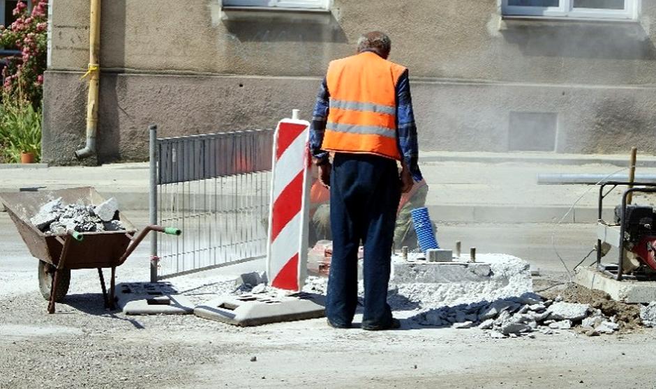 Soltaustraße, Bergedorf-Süd, Bergedorf, Einschränkungen, Baumaßnahmen, Umgestaltung Straßenraum, HEIDI VOM LANDE, Bergedorf Blog, News, Insider